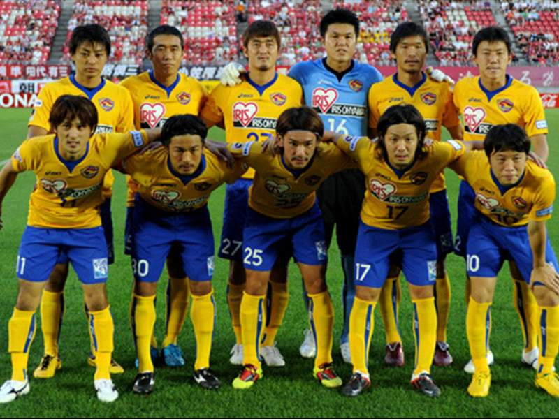 Jリーグチーム