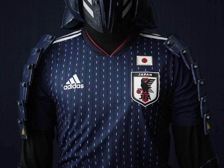 なぜ侍ブルーは日本代表サッカーチームのテーマカラーなの?