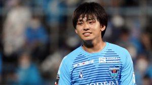 斉藤光毅—横浜FC